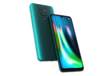 Photo of Moto G9 lanzado en India: ¿un digno seguimiento de Moto G8?