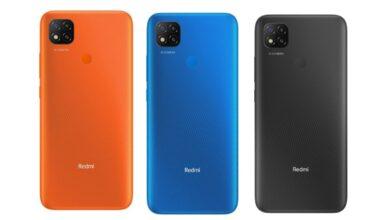Photo of El teléfono económico de batería grande de Xiaomi se lanza en India como Redmi 9