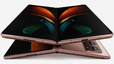 Photo of Samsung Unpacked Part 2 anunciado: más detalles sobre Galaxy Z Fold 2 la próxima semana