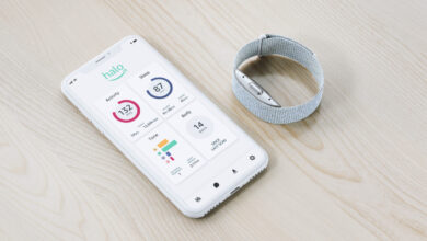 Photo of Halo es una plataforma de suscripción y wearable de fitness de Amazon